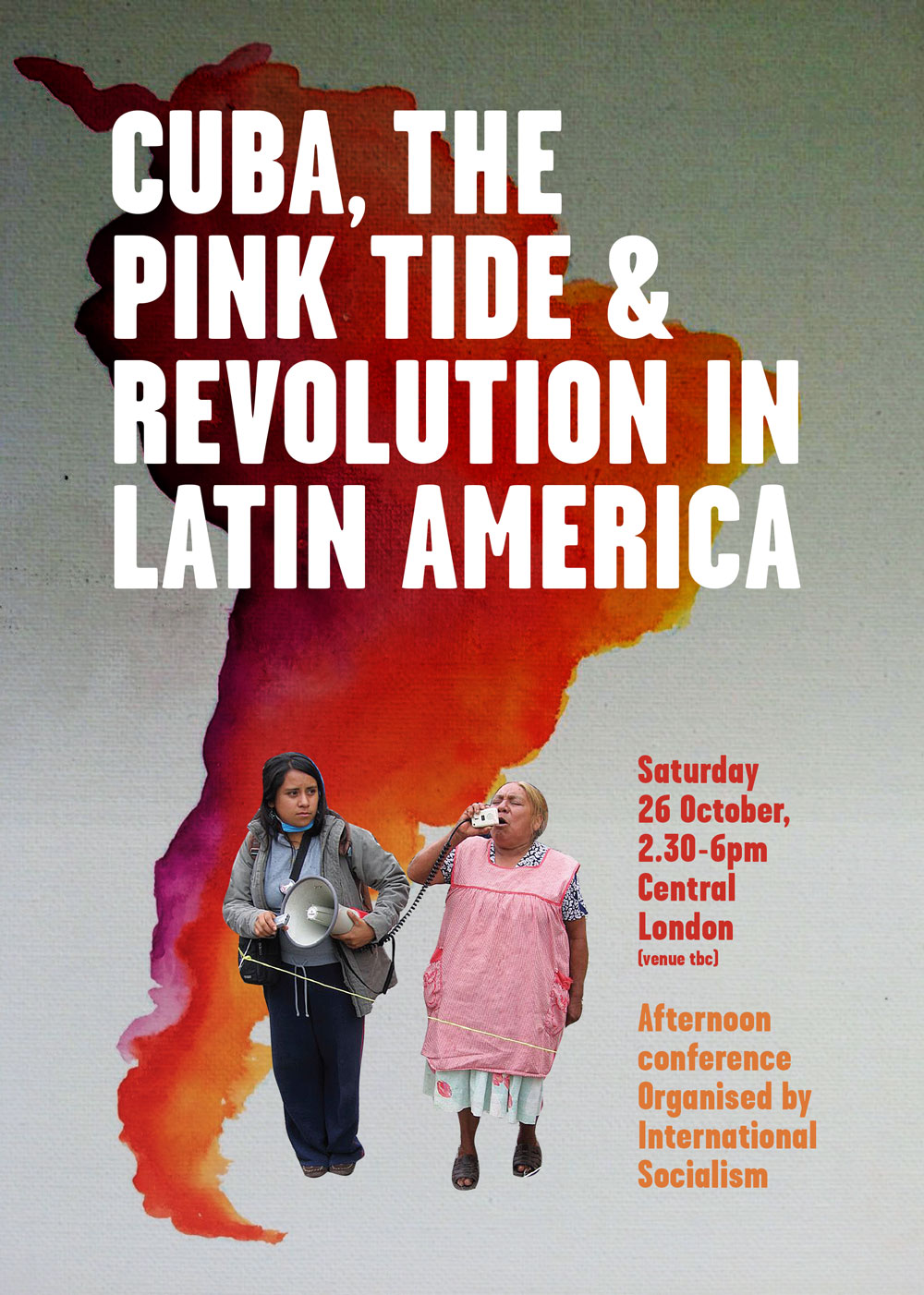 f4d3266abb6 International Socialism – A quarterly journal of socialist theory