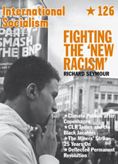 The changing face of racism international socialism fandeluxe Image collections